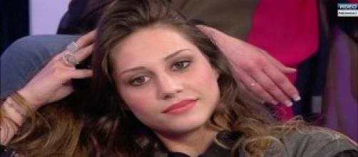 Beatrice Valli, fidanzata di Marco Fantini