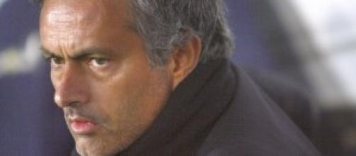 Josè Mourinho tecnico del Chelsea