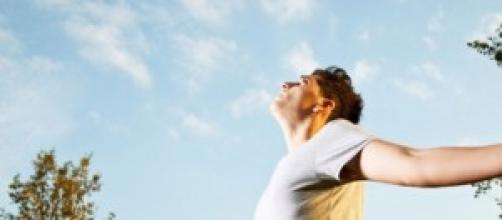 La giusta respirazione è un pilastro del benessere