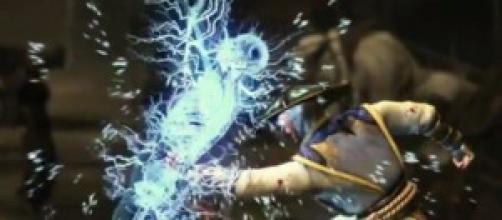 Svelato nuovo personaggio per Mortal Kombat X