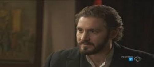 Tristan Castro nella seconda stagione