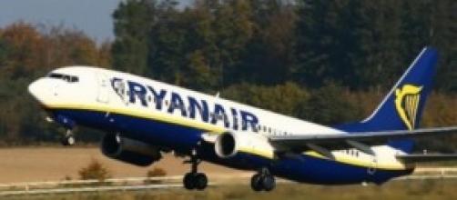 Voli low cost Ryanair da Crotone
