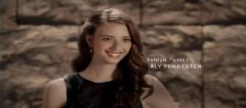 Arriva Alexandria Forrester