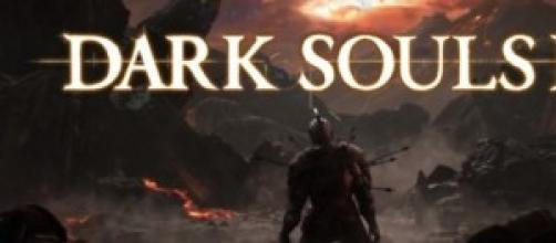 Dark Souls isn't known for going easy on players