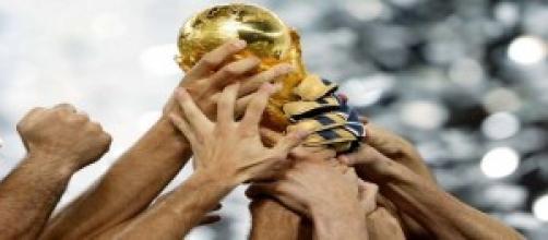 Germania Campione del Mondo: sintesi partita