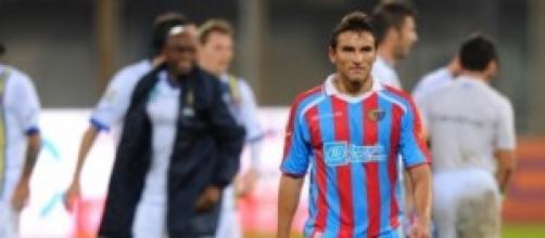 Gonzalo Bergessio dovrebbe lasciare il Catania