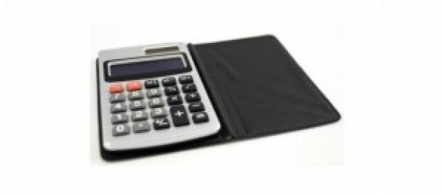 Aliquote e scaglioni Irpef nel 2014