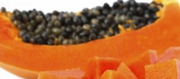 La papaya, rica de propriedades