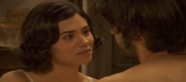 Maria e Martin riusciranno a sposarsi?