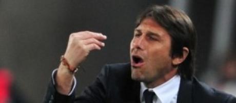 Conte lascia la Juve insoddisfatto del mercato.