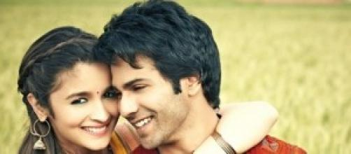 A still from Humpty Sharma Ki Dulhania