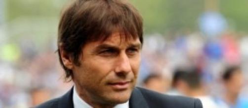 Antonio Conte lascia la guida della Juventus.