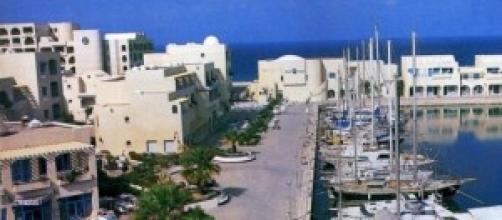 Cap Marina Monastir - Tunisie