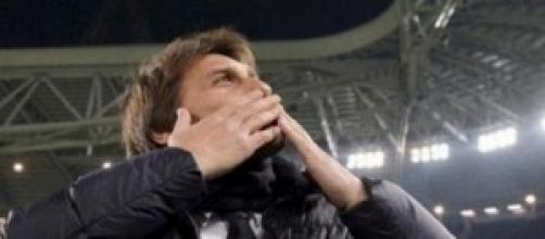 Conte - Juventus: rescissione consensuale