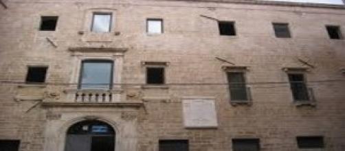 ex Caserma Rossarol, sede universitaria