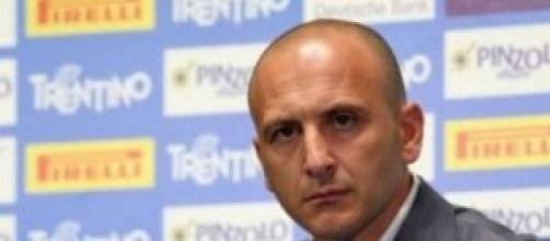 Inter, il direttore sportivo Piero Ausilio
