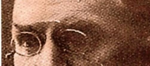 Lo scienziato francese Jules-Henri Poincaré