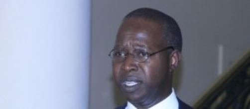 Mouhamed Dionne, le nouveau Premier ministre