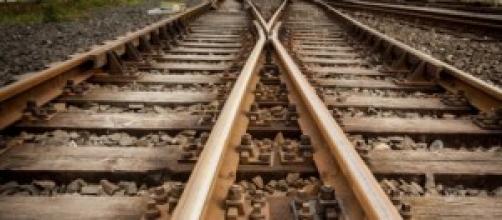 Parón de los  trenes de Mallorca