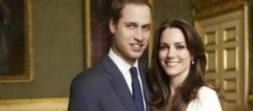 William e Kate in attesa del secondogenito?