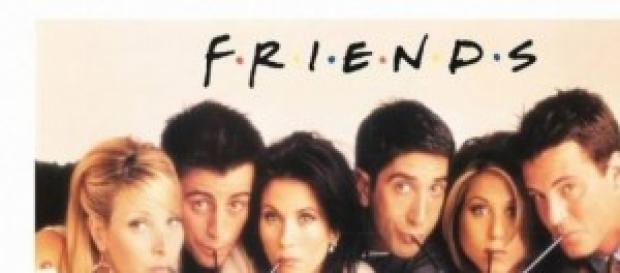 Friends, la serie è definitivamente finita.