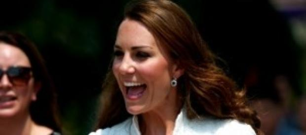 Kate Middleton duchessa di Cambridge
