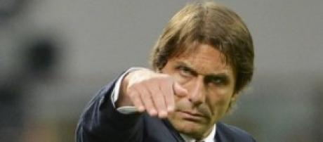 Antonio Conte, ormai ex allenatore bianconero