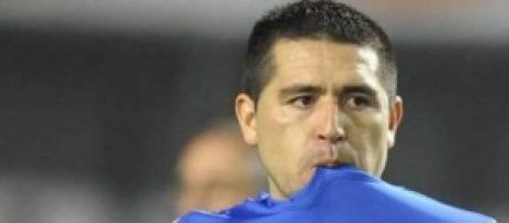 La historia de Riquelme y Boca parece cerrada.