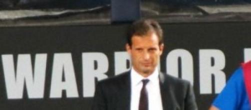 Allegri probabile nuovo allenatore della Juve?