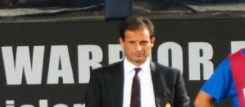 Calciomercato Juventus: Allegri, il nuovo tecnico