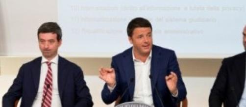 Decreto svuota carceri Renzi, amnistia e indulto?