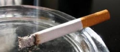 Fumar tabaco afecta el corazón.