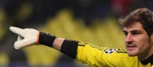 Navas llega al Madrid, ¿qué pasará con Iker?