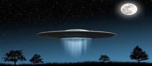 Non è un Ufo quella sfera luminosa che vediamo