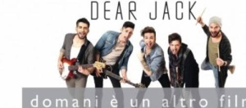 Per i Dear Jack disco più venduto del 2014.