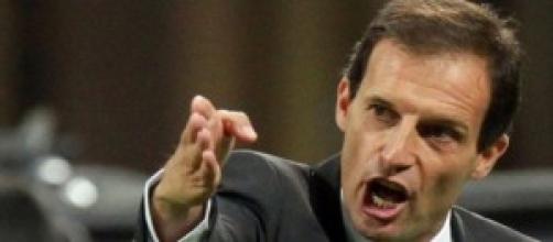 Sarà Allegri il nuovo allenatore della Juve.