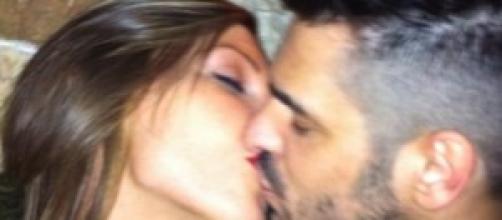 Tara e Cristian felici dopo Temptation Island.
