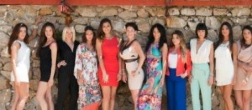 Temptation Island, news di gossip Giorgia Lucini