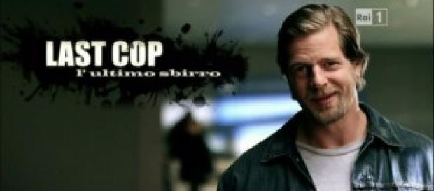 Last Cop, la serie di Raiuno stasera in Tv