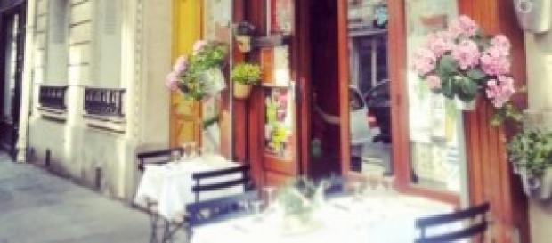 Restaurant traditionnel Paris..