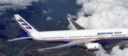 Abbattuto un Boeing 777 in Ucraina, 295 morti