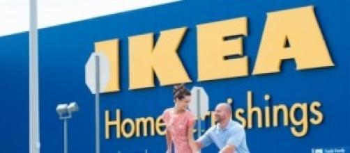 Ikea, la migliore per i servizi post vendita.