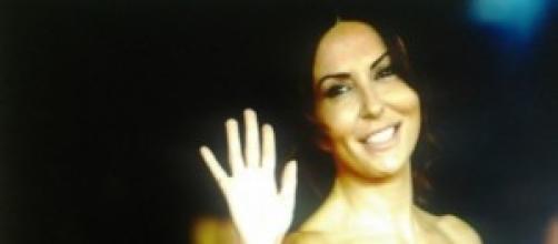 Sabrina Ferilli avrebbe sposato Cattaneo nel 2011