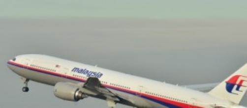 Vol MH17 de la Malaysia Airlines
