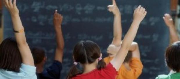 MIUR e Scuola, tagli all'organico docenti del Sud