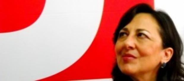 Riforme, la senatrice Doris Lo Moro (Pd)