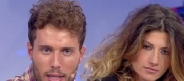 Temptation Island news: Giorgia e Manfredi