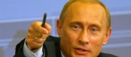 A nulla valgono le polemiche di Putin ormai.