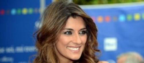 Elisa Isoardi è di nuovo single