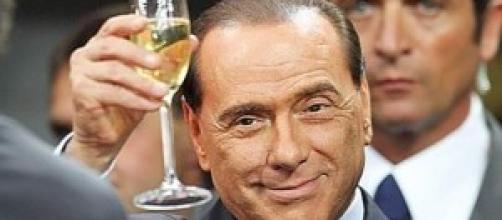 Il fatto non sussiste. Berlusconi assolto.